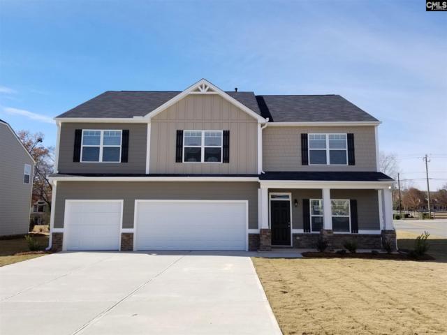 204 Barony Place Drive, Columbia, SC 29229 (MLS #461640) :: Home Advantage Realty, LLC