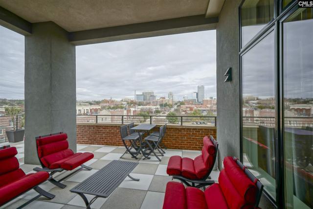 530 Lady Street 403, Columbia, SC 29201 (MLS #461660) :: Fabulous Aiken Homes & Lake Murray Premier Properties