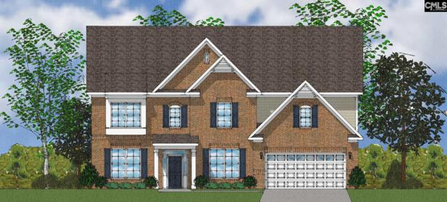 2141 Harvestwood Lane, Chapin, SC 29036 (MLS #461670) :: EXIT Real Estate Consultants
