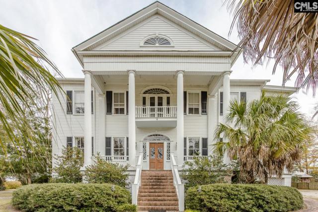1502 Broad Street, Camden, SC 29020 (MLS #461692) :: Home Advantage Realty, LLC