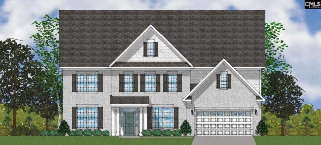 2177 Harvestwood Lane, Chapin, SC 29036 (MLS #461699) :: EXIT Real Estate Consultants