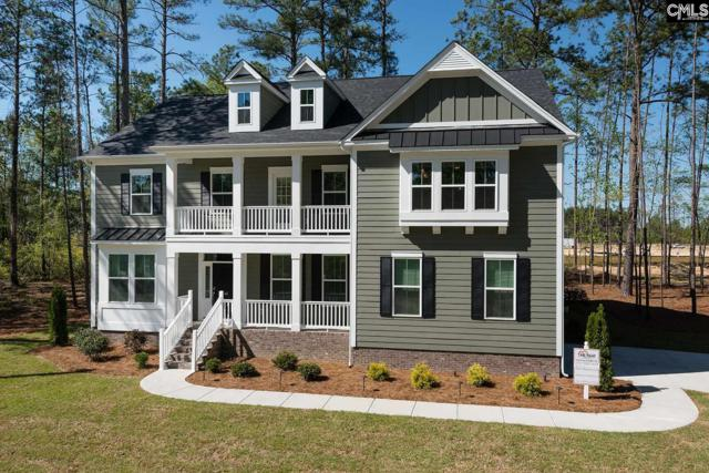 2255 Harvestwood Lane, Chapin, SC 29036 (MLS #461700) :: EXIT Real Estate Consultants