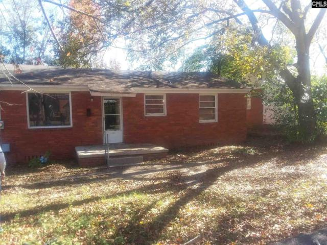 4830 Norman Street, Columbia, SC 29203 (MLS #461710) :: EXIT Real Estate Consultants