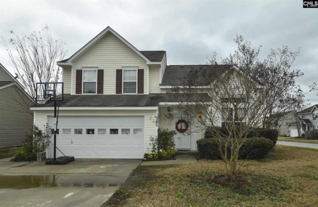 100 Wander Way, Lexington, SC 29072 (MLS #461743) :: The Meade Team
