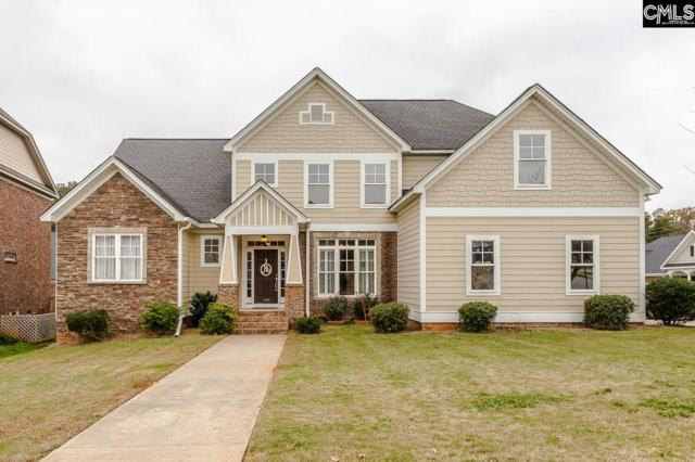 100 Julia Court, Lexington, SC 29072 (MLS #461793) :: The Olivia Cooley Group at Keller Williams Realty