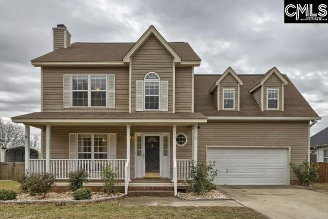 313 Saint Davids Church Road, West Columbia, SC 29170 (MLS #461813) :: EXIT Real Estate Consultants