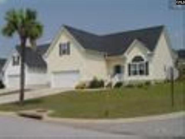 206 Lockleven Drive, Columbia, SC 29223 (MLS #461840) :: The Neighborhood Company at Keller Williams Palmetto