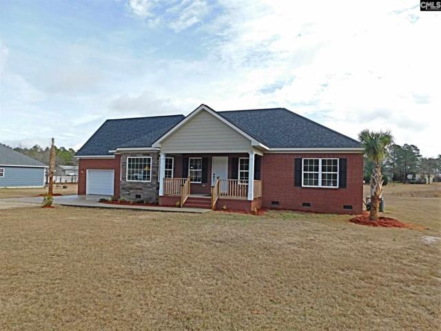 131 Marcellus Road, Leesville, SC 29070 (MLS #461857) :: EXIT Real Estate Consultants