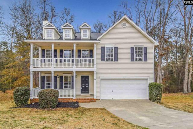 24 Persimmon Wood Court, Irmo, SC 29063 (MLS #461864) :: Home Advantage Realty, LLC