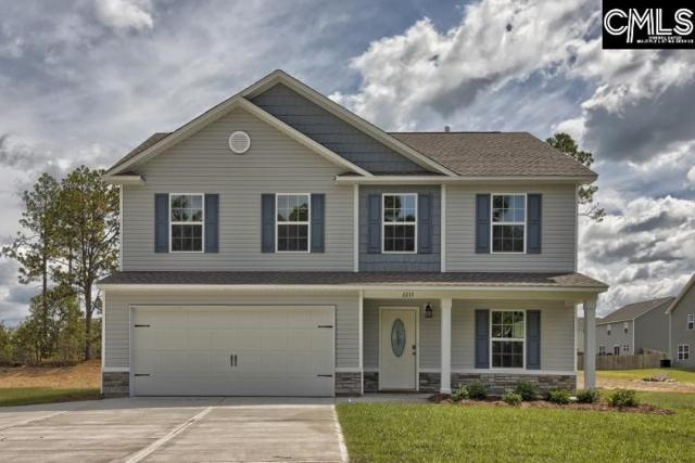 2217 Nazareth Road, Lexington, SC 29073 (MLS #461913) :: Home Advantage Realty, LLC