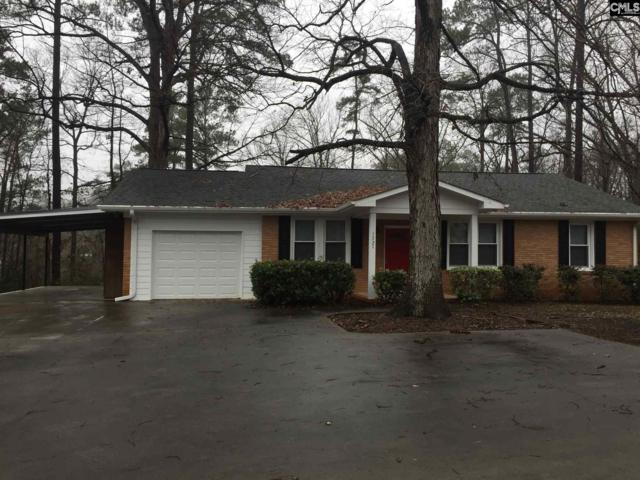 1721 Nursery Hill Road, Columbia, SC 29212 (MLS #461918) :: The Olivia Cooley Group at Keller Williams Realty