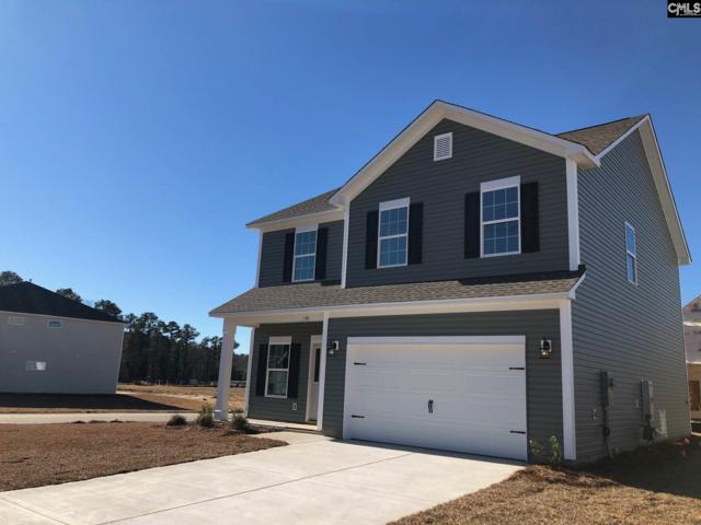 130 Elsoma Drive, Chapin, SC 29036 (MLS #461925) :: EXIT Real Estate Consultants