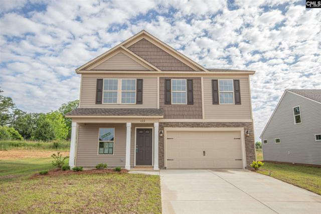 422 Glen Arven Court, Chapin, SC 29036 (MLS #461928) :: EXIT Real Estate Consultants