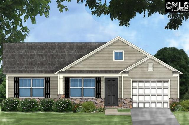 546 Lawndale Drive, Gaston, SC 29053 (MLS #461940) :: EXIT Real Estate Consultants