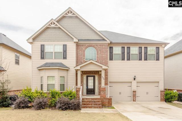 159 Spillway Boulevard, Lexington, SC 29072 (MLS #461961) :: EXIT Real Estate Consultants
