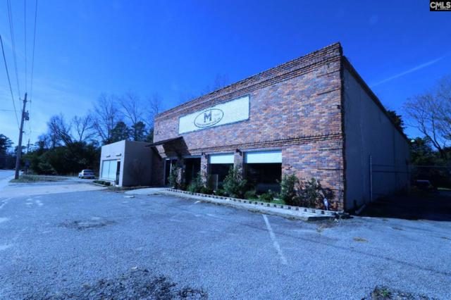 1309 Jefferson Davis Highway, Camden, SC 29020 (MLS #462107) :: EXIT Real Estate Consultants