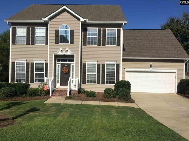308 Cabin Drive, Irmo, SC 29063 (MLS #462219) :: EXIT Real Estate Consultants