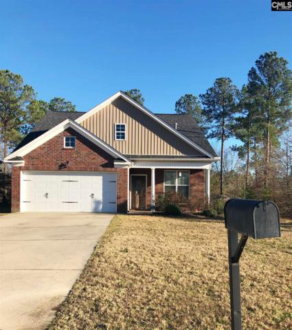 46 Rapid Run Road, Camden, SC 29020 (MLS #462241) :: The Olivia Cooley Group at Keller Williams Realty