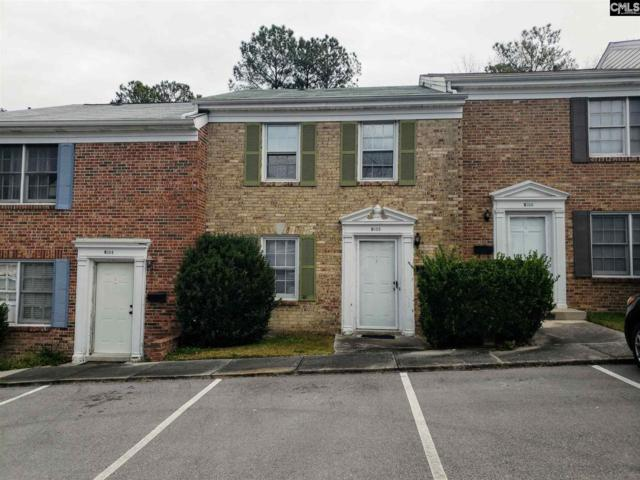 7602 Hunt Club Road N105, Columbia, SC 29223 (MLS #462246) :: EXIT Real Estate Consultants