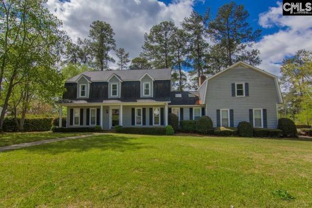 109 Holly Ridge Ln, West Columbia, SC 29169 (MLS #462305) :: EXIT Real Estate Consultants