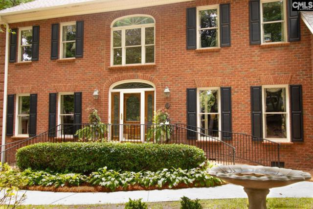 112 Scotland Drive, Lexington, SC 29072 (MLS #462319) :: EXIT Real Estate Consultants
