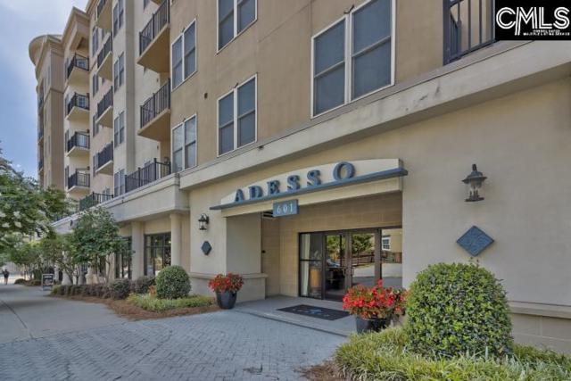 601 Main Street 105, Columbia, SC 29201 (MLS #462324) :: Fabulous Aiken Homes & Lake Murray Premier Properties