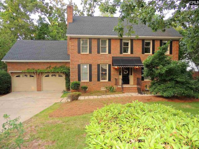 105 Muirfield Way, Lexington, SC 29072 (MLS #462329) :: EXIT Real Estate Consultants