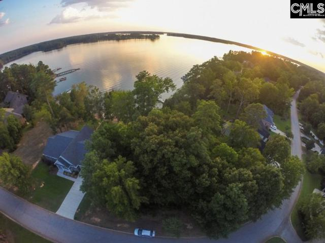 Lot 112 Peninsula Drive #112, Prosperity, SC 29127 (MLS #462335) :: The Shumpert Group