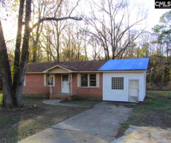 2710 Brookcliff Drive, Cayce, SC 29033 (MLS #462357) :: The Olivia Cooley Group at Keller Williams Realty
