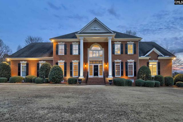 109 Laurent Way, Irmo, SC 29063 (MLS #462369) :: EXIT Real Estate Consultants