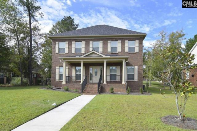 125 Night Harbor Drive, Chapin, SC 29036 (MLS #462376) :: EXIT Real Estate Consultants