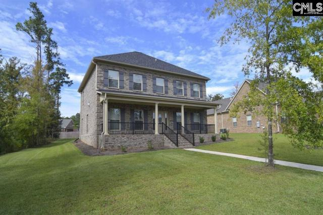 113 Night Harbor Drive, Chapin, SC 29036 (MLS #462378) :: EXIT Real Estate Consultants