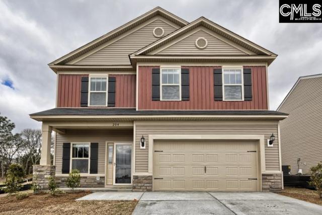 808 Red Solstice Court, Lexington, SC 29073 (MLS #462387) :: EXIT Real Estate Consultants
