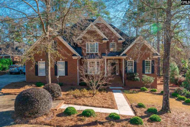 38 Davant Place, Columbia, SC 29209 (MLS #462388) :: The Neighborhood Company at Keller Williams Columbia
