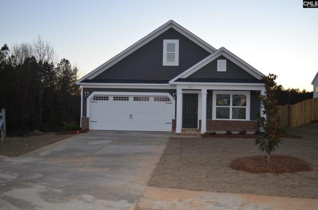 735 Lansford Bay Drive, West Columbia, SC 29172 (MLS #462392) :: Home Advantage Realty, LLC
