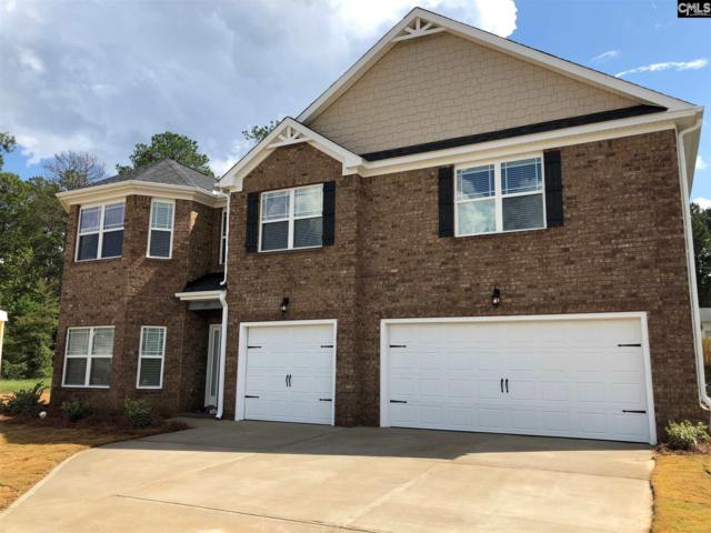 540 Lever Hill Court 71, Chapin, SC 29036 (MLS #462413) :: EXIT Real Estate Consultants