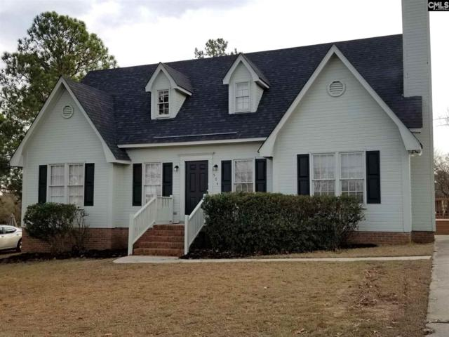 504 Sutters Mill, Columbia, SC 29223 (MLS #462431) :: EXIT Real Estate Consultants