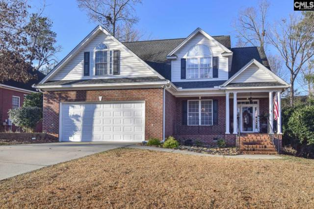 109 Shoal Terrace, Lexington, SC 29072 (MLS #462443) :: EXIT Real Estate Consultants