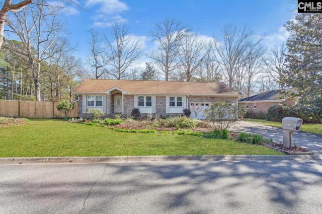 101 Laurel Meadows Drive, West Columbia, SC 29169 (MLS #462465) :: EXIT Real Estate Consultants