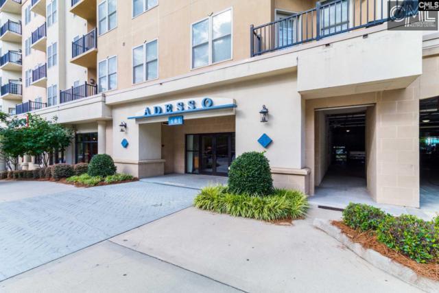 601 Main Street 429, Columbia, SC 29201 (MLS #462466) :: EXIT Real Estate Consultants