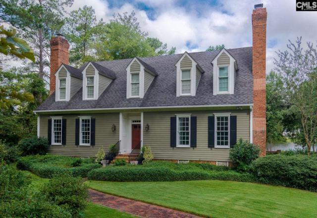 29 Running Fox Road, Columbia, SC 29223 (MLS #462477) :: Home Advantage Realty, LLC
