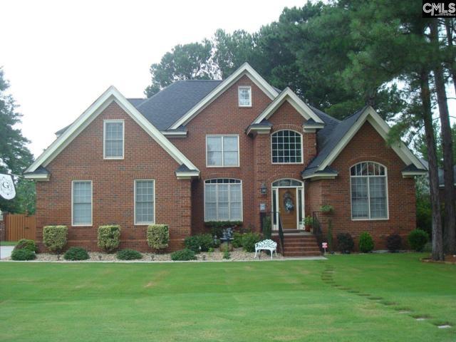 123 Hollingwood Drive, Columbia, SC 29223 (MLS #462493) :: Home Advantage Realty, LLC
