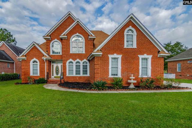 241 Clubhouse Drive, West Columbia, SC 29172 (MLS #462503) :: EXIT Real Estate Consultants