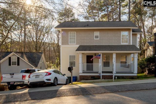 472 Summerlea Drive, Columbia, SC 29203 (MLS #462504) :: EXIT Real Estate Consultants