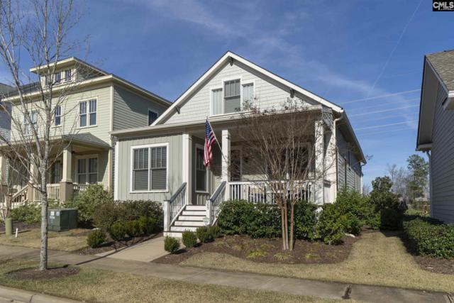 549 River Camp Drive, Lexington, SC 29072 (MLS #462507) :: EXIT Real Estate Consultants
