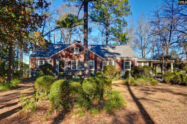 4601 Datura Road, Columbia, SC 29205 (MLS #462528) :: The Olivia Cooley Group at Keller Williams Realty