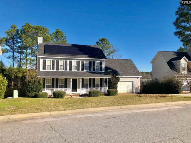 321 Algrave Way, Columbia, SC 29229 (MLS #462533) :: EXIT Real Estate Consultants