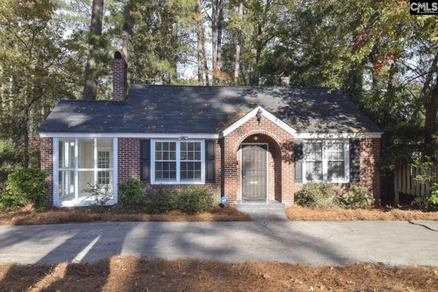 3019 Forest Drive, Columbia, SC 29204 (MLS #462546) :: The Olivia Cooley Group at Keller Williams Realty