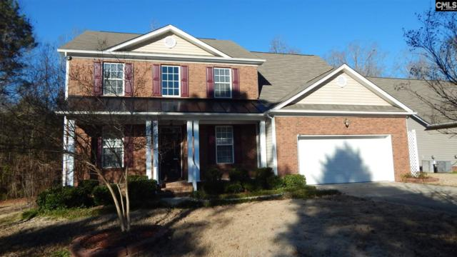 9 Hartfield Court, Irmo, SC 29063 (MLS #462564) :: EXIT Real Estate Consultants