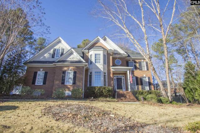 5 Treyburn Court, Irmo, SC 29063 (MLS #462567) :: The Olivia Cooley Group at Keller Williams Realty